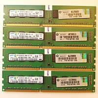 Новые комплекты оперативной памяти 16Gb (4шт х 4Gb)!