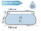 Бассейн каркасный Intex 183 х 51 см (28101NP), фото 5