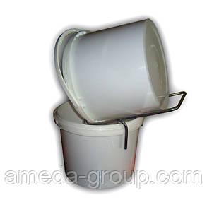 Кронштейн для ведра (для слива меда), фото 2