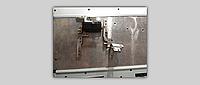Петли (пара) Sony Vaio VGN-AR61MR бу