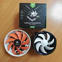 В наличии АБСОЛЮТНО НОВЫЕ системы охлаждения для CPU