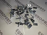 Монтажный комплект тормозного диска даф  1387439 1640561  клинья DAF 95XF CF 105XF