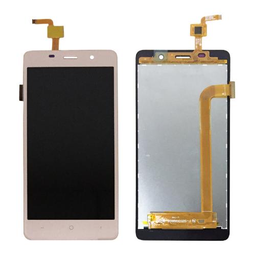 Дисплей + сенсор для Bravis A504 Trace Dual Sim Gold