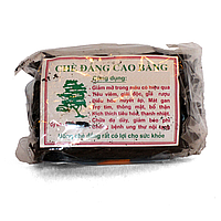 Вьетнамский горький чай Кудин Tra Dang Cao Bang 100грамм  (Вьетнам)