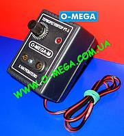 Терморегулятор РТ-3 электронно-механический высокоточный O-MEGA для инкубатора