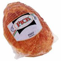 Пасхальная PICK ВЕТЧИНА-ШИНКА свиная лопатка без кости в вакууме и сетке из Венгри