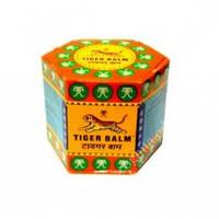 """Тигровый Бальзам (18гр) красный.оказывает местнораздражающее, противовоспалительное, вазодилатирующее и """"отвле"""