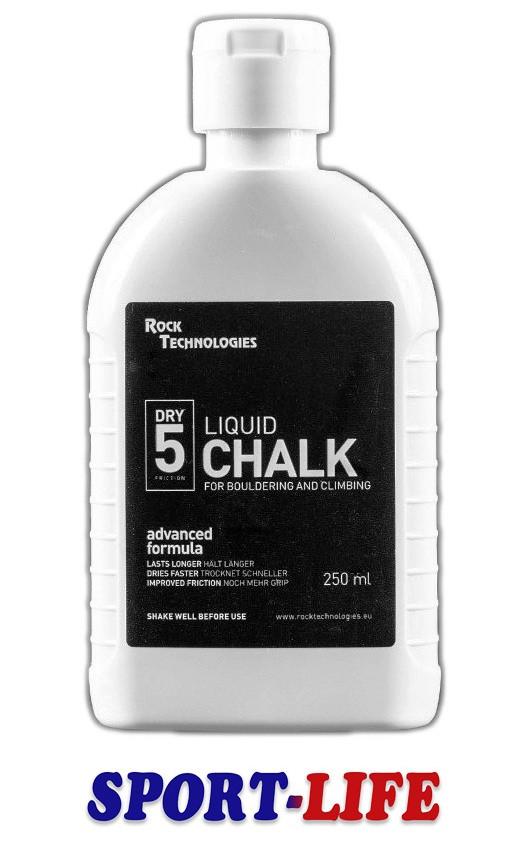 Жидкая магнезия Chalk Dry 5 для пилона Liquid