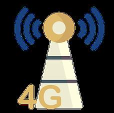 Антенны 3G/4G