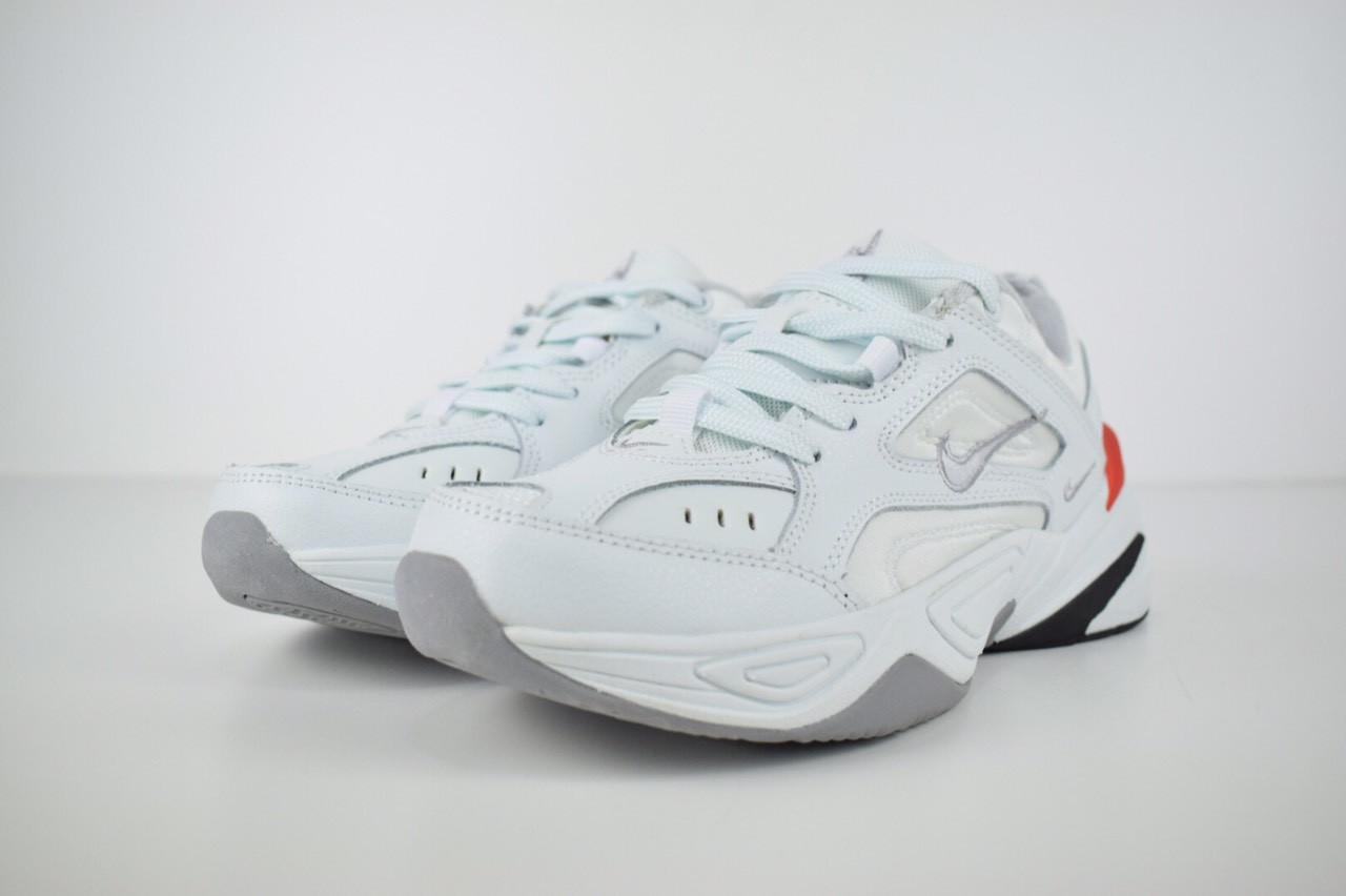 Кроссовки женские Nike M2K Tekno. ТОП КАЧЕСТВО!!! Реплика класса люкс (ААА+)