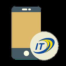 Телефоны Интертелеком CDMA