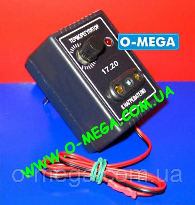Регулятор температуры 17.20 высокоточный O-MEGA для инкубатора