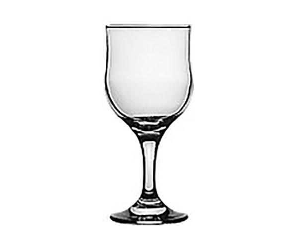 Набір келихів для вина скляна Pasabahce Туліп 240 мл (44163)
