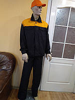 Рабочий костюм из ткани РИП-СТОП, фото 1