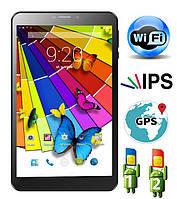 "Недорогий Планшет-Телефон Asus Tab A8 8"" IPS 2/8GB 3G GPS FM + Чохол"