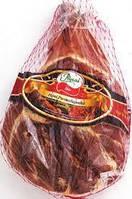 Изысканная пасхальная ветчина Papai sonka из Венгрии
