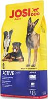 Корм Josera (Йозера) JosiDog Active для взрослых активных собак 18 кг