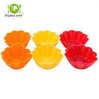 Форма для випічки кексів 6 шт  Krauff 26-184-033 / Форма для выпечки кексов  6 шт ТМ  Krauff 26-184-033