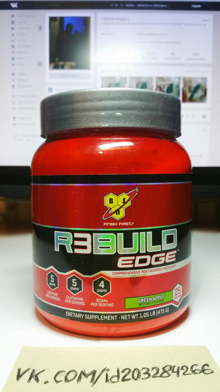 BSN R3Build Edge 25 порций