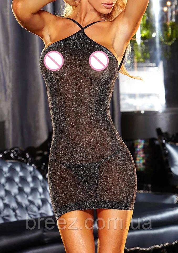 Платье Черная кошка