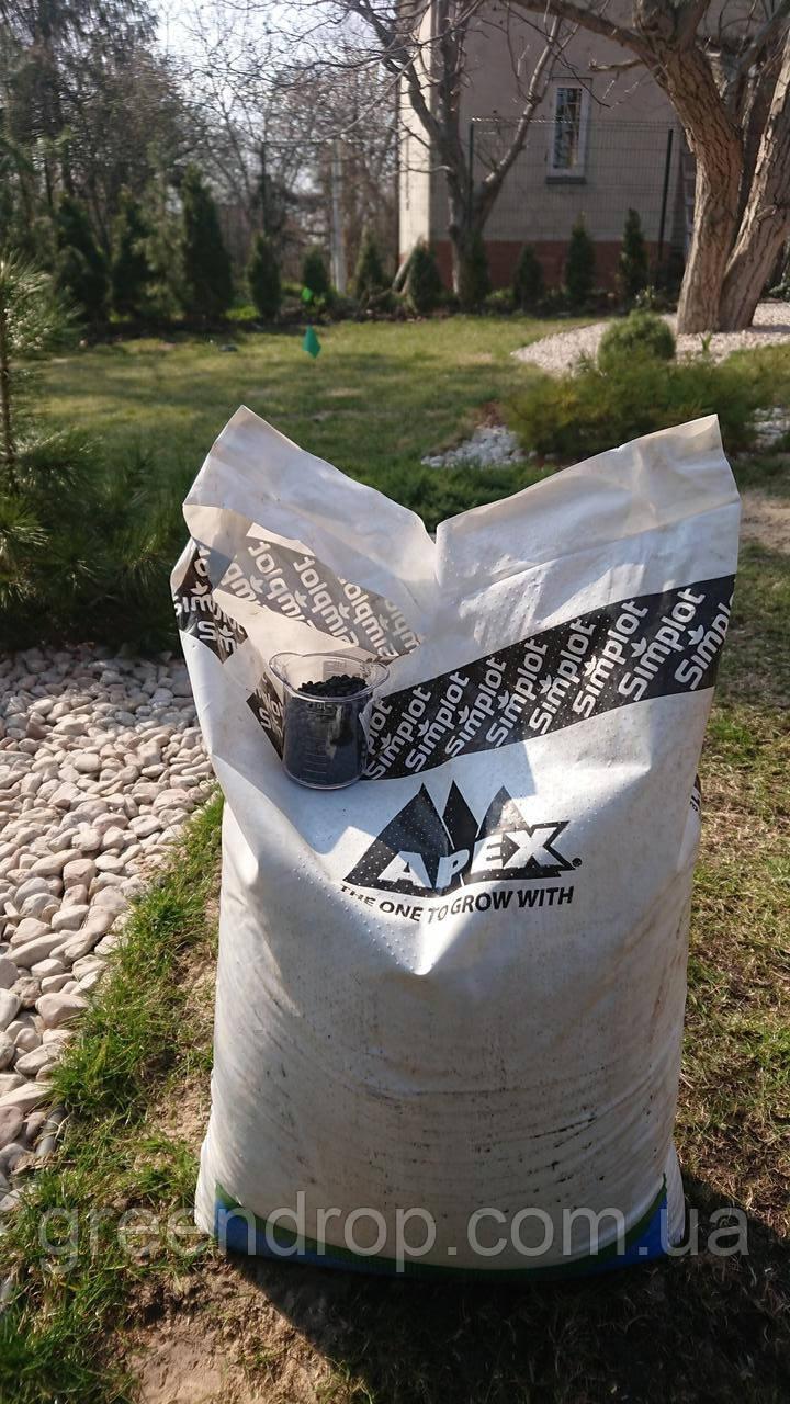 Удобрение для садовых растений  APEX 16-5-10 NPK Max 5-6 месяцев (22,68 кг)