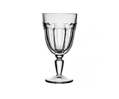 Кубок стеклянный универсальный Pasabahce Касабланка 320 мл (51268/sl), фото 2