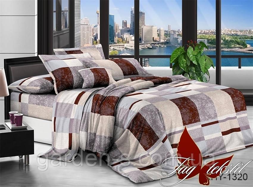 Комплект постельного белья TM TAG XHY1320