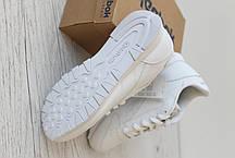 Женские кроссовки Reebok Classic Leather White 50151, оригинал, фото 2