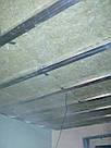 Матеріали для звукоізоляції квартири AcousticWool Sonet 50х600х1000мм, фото 2