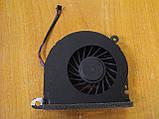 Вентилятор оригинальный HP ProBook 6545B, 6445B, 6555b, 6440B, 6540B бу отличное состояние. Оригинал., фото 2
