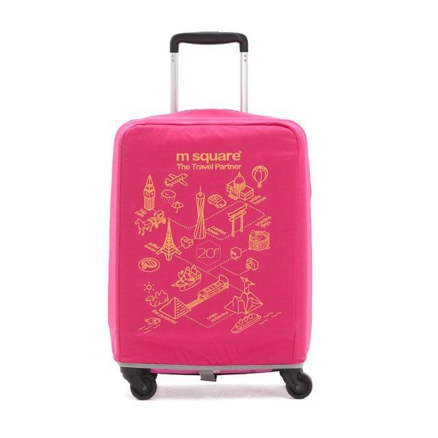 Чохол для валізи (S)