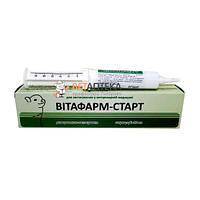 Витафарм-старт 30 мл шприц туба Фарматон