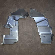 Защита грязевая двигателя ВАЗ 2108 2109 21099 2113 2114 2115 комплект 2шт 05606p