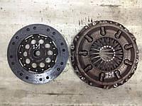 Корзина и Диск сцепления VW Passat B5/AUDI A4-B5 двигатель ADR 1995-2001 г.