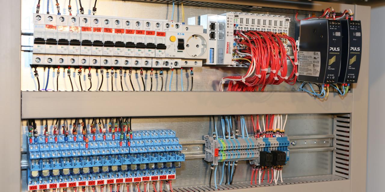 Щиты электрические - виды, оборудование, параметры