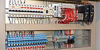 Электрический щит: типы, назначение