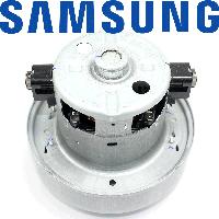 Двигатель VCM K70GU для пылесоса SAMSUNG 1800W (оригинал)