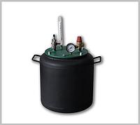 Автоклав Утех-16 газ ( 7 банок- 1л 16 банок-0,5 л), фото 1