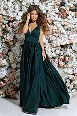 Вечерние платья в пол , фото 3