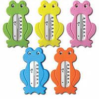 Термометр для воды Сувенир В-3 Лягуша
