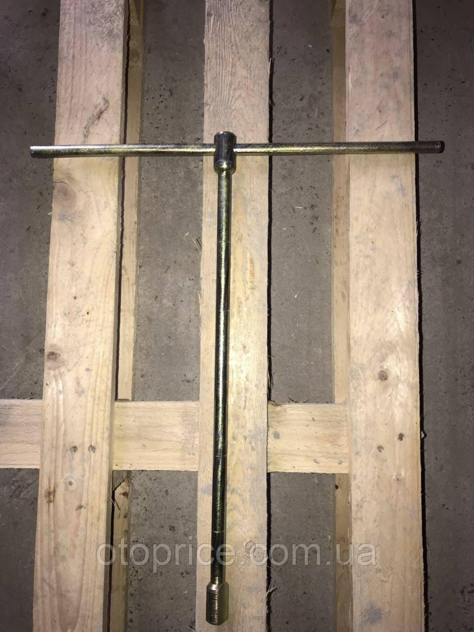 Ключ радиаторный для скрутки секционных радиаторов