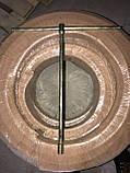 Ключ радиаторный для скрутки секционных радиаторов, фото 4