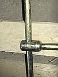 Ключ радиаторный для скрутки секционных радиаторов, фото 3