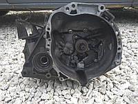 МКПП механическая коробка передач Nissan Micra K12 Note E11 1,4 бензин