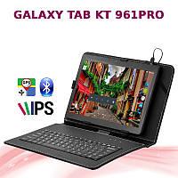 Отличный Мега Игровой Планшет-Телефон Galaxy Tab KT 961PRO 2/16GB 3G+Чехол клавиатура, фото 1