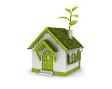 Екологія всередині будівель або як покращити своє житлове приміщення