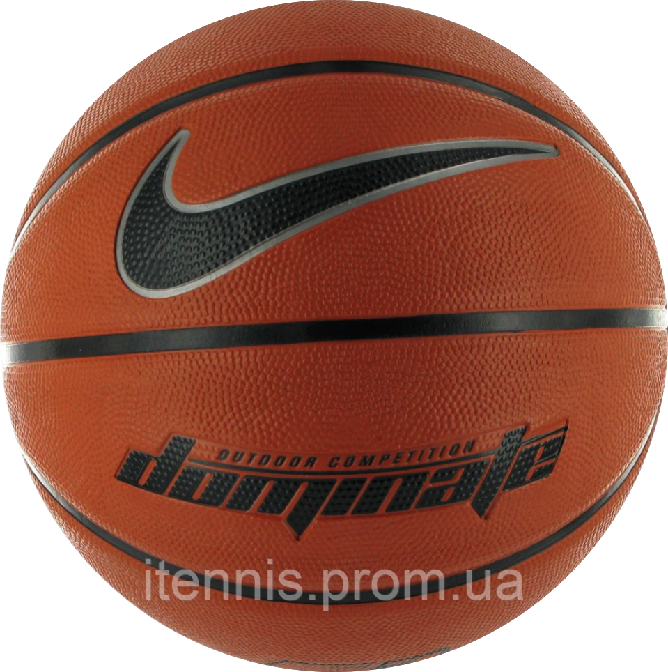 Баскетбольный мяч Nike Dominate Classic size 7