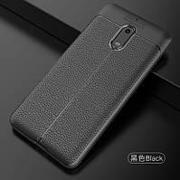 TPU чехол накладка Focus для Nokia 6 (3 Цвета)
