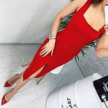 Платья с разрезом , фото 3