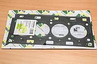 Прокладка головки блока цилиндров Renault Master Opel Movano Nissan Interstar 2.2dCI  BGA 2000-